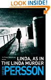 Linda, as in the Linda Murder (Backstrom)