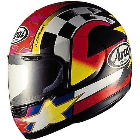 Nouveau casque de moto ARAI CHASER-V SCHWANTZ