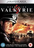 Operation Valkyrie [DVD]