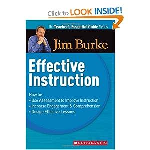 Teacher's Essential Guide: Effective Instruction