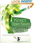 Kinect Open Source Programming Secret...