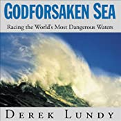 Godforsaken Sea | [Derek Lundy]