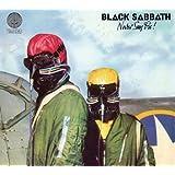 """Never Say die! (Remastered)von """"Black Sabbath"""""""