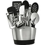 Oxo 1069228 OXO Good Grips 15-Piece Everyday Kitchen Tool Set