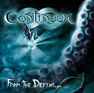 Continuum from the depths amazon com music