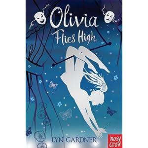 Olivia Flies High (Stage School)