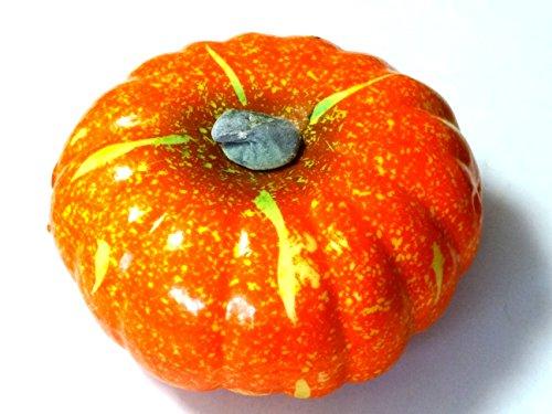 YouBinYa かぼちゃ 模型 ハロウィン 装飾 ディスプレイ 食品サンプル