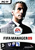 FIFA Manager 09 (PC DVD)