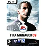 FIFA Manager 09 (PC DVD)by Electronic Arts