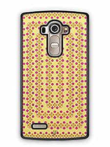 YuBingo Optical Illusions Designer Mobile Case Back Cover for LG G4
