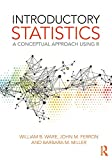 img - for Introductory Statistics: A Conceptual Approach Using R book / textbook / text book