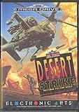 echange, troc Desert Strike: Return to the Gulf [L]