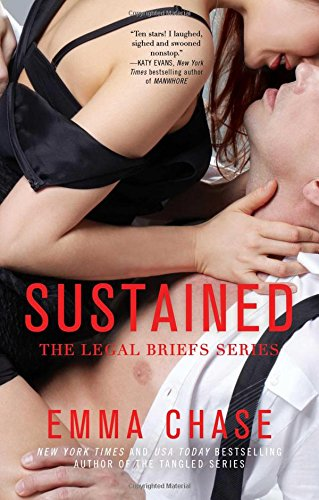 Sustained (The Legal Briefs Series) PDF