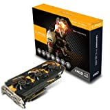 Sapphire AMD R9 290X TRI-X OC Battlefield 4 Edition Graphics Card (4GB, DDR5, PCI-E)