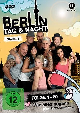 schauspieler tag und nacht berlin