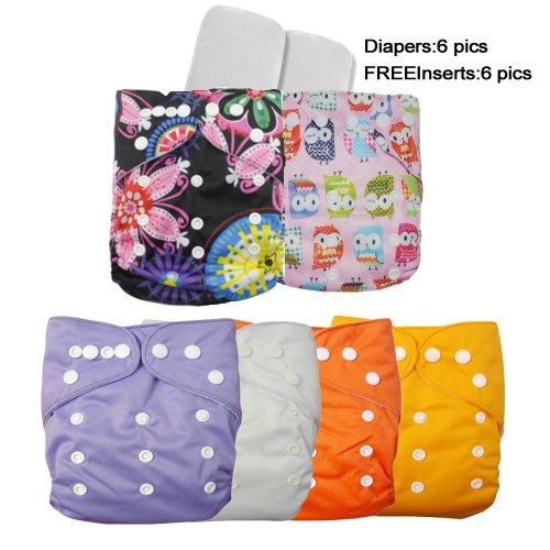 Cloth Diaper Snaps front-484816