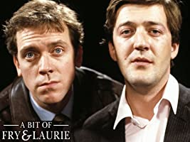 A Bit of Fry and Laurie Season 1