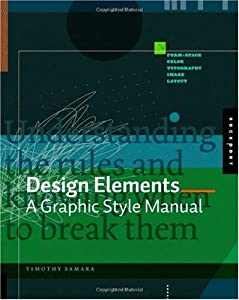 "Cover of ""Design Elements: A Graphic Styl..."