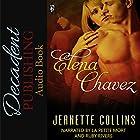 Elena Chavez Hörbuch von Jeanette Collins Gesprochen von:  La Petite Mort, Ruby Rivers