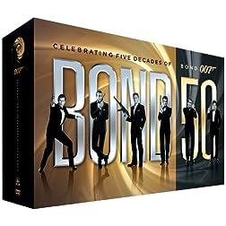 Bond 50