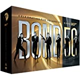 Bond 50 :Celebrating 5 Decades of Bond