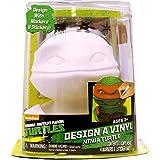 Tara Toy Teenage Mutant Ninja Turtles Design A Vinyl Craft Kit