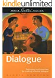 Write Great Fiction - Dialogue