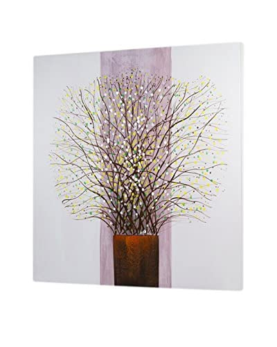 Home Decor canvas olieverf
