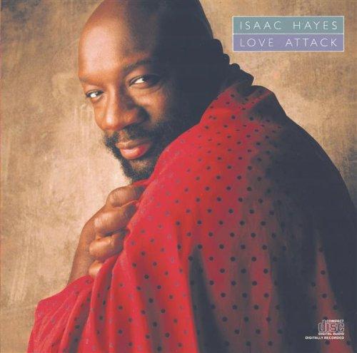 Isaac Hayes - Love Attack - Zortam Music
