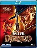 echange, troc Django [Blu-ray]