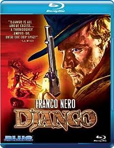 Django [Blu-ray]
