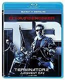 Terminator 2: Judgment Day [Blu-ray