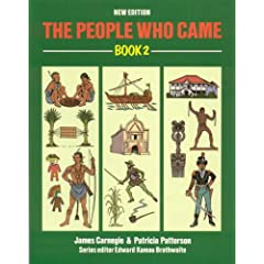 The People Who Came: Bk. 2
