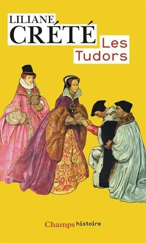 Les Tudors (French Edition)