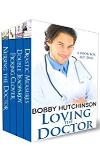 (FREE on 9/8) Loving The Doctor, Box Set Two by Bobby Hutchinson - http://eBooksHabit.com