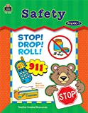 Safety (0743933893) by Susie Alexander