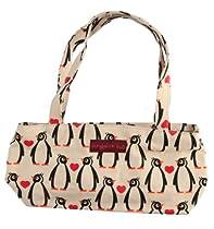 Bungalow360 Penguins Mini Bag