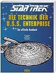 Star Trek: Die Technik der U.S.S. Ent...