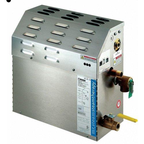 Ms150Eb1 Eseries 6Kw Steam Bath Generator - Bath Generator-Yow