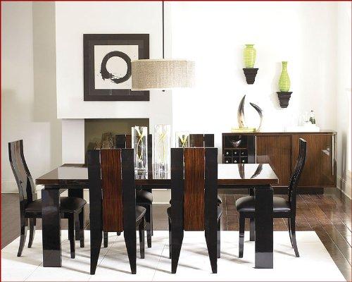 best buy najarian furniture celine dining set na ce5set review d869bb