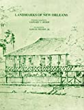 img - for Landmarks of New Orleans book / textbook / text book