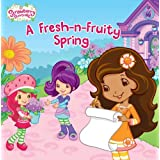 A Fresh-N-Fruity Spring (Strawberry Shortcake (8x8))by Lauren Cecil