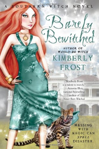 Image of Barely Bewitched (A Southern Witch Novel)