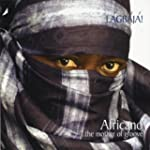 Africano ...The Mother Of Groove