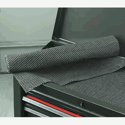 Tool Mate Nonslip Toolbox Liner Mat - 16in. x 84in.