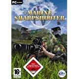 "Marine Sharpshooter 4von ""City Interactive"""