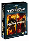 National Treasure/National Treasure 2 - Book Of Secrets [DVD]