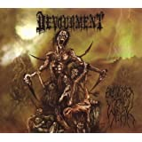 Butcher The Weakby Devourment