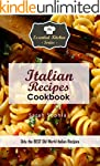 Italian Recipes Cookbook: Only the BE...