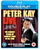Peter Kay Live - The Tour That Didn't Tour Tour - Double Play (Blu-ray + DVD)